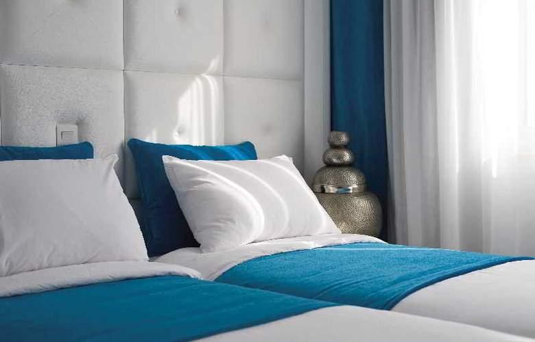 Louis Althea Kalamies Villas - Room - 8