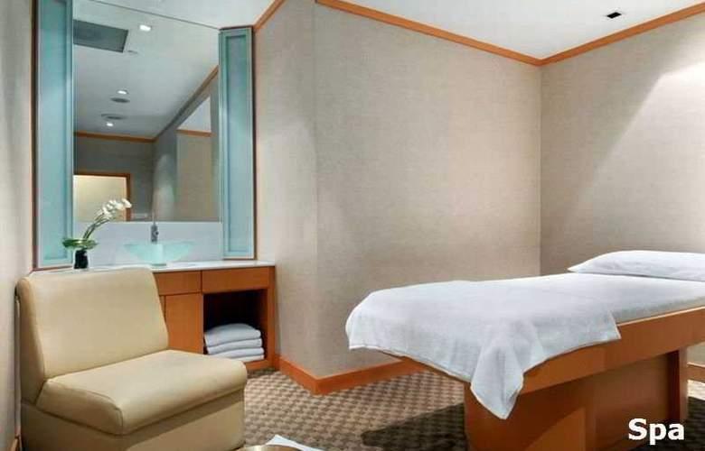 Hilton Singapore - Room - 6
