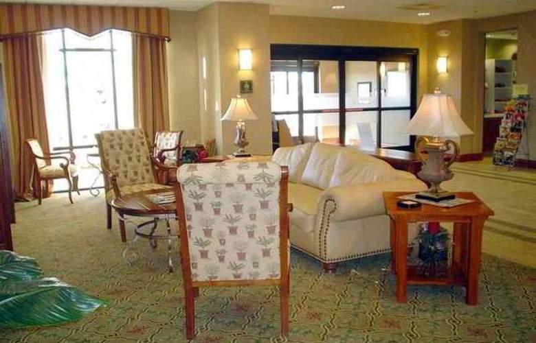 Hampton Inn & Suites Boise Nampa at the Idaho - Hotel - 8