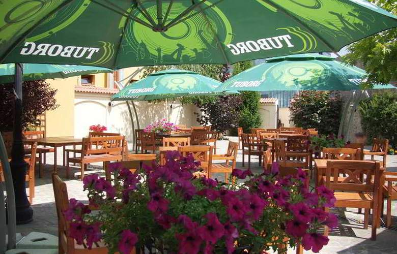 Parc Sibiu - Terrace - 20