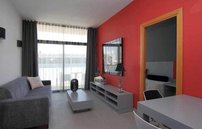 Four Elements Suites - Room - 10
