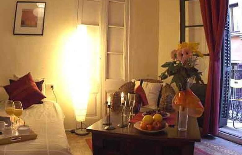 Las Ramblas Apartments II - Room - 1