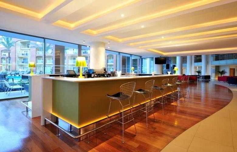 Pestana Promenade Ocean Resort Hotel - Bar - 8