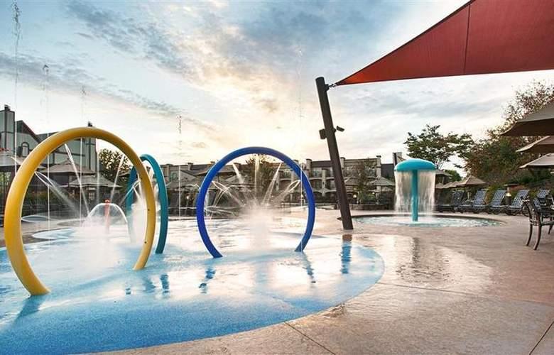 Best Western Premier Eden Resort Inn - Pool - 151