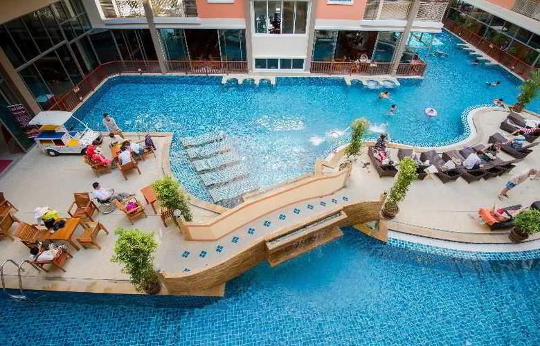 Bauman Residence - Pool - 27