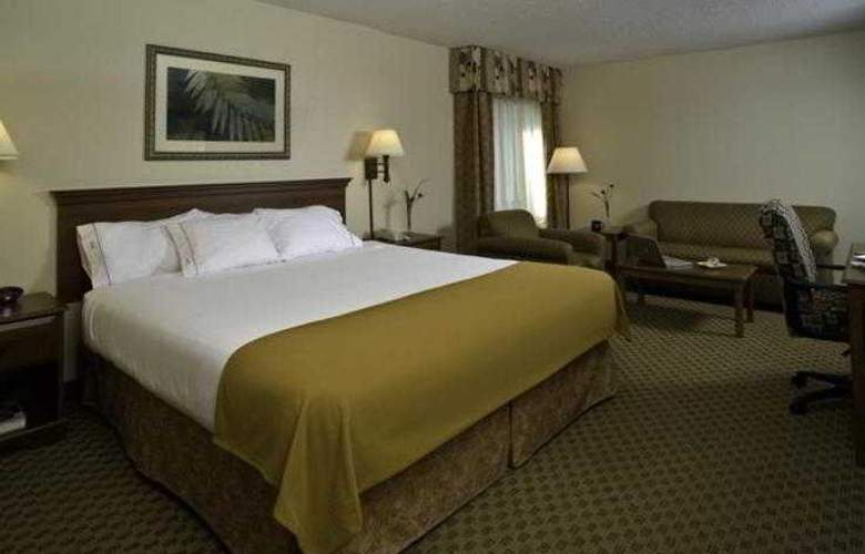 Holiday Inn Express Nashville Airport - Hotel - 4