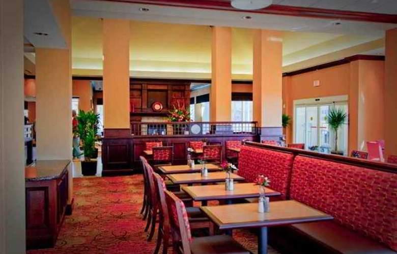 Hilton Garden Inn Greenville - Hotel - 4