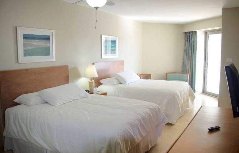 The Mill Resort & Suites - Room - 4