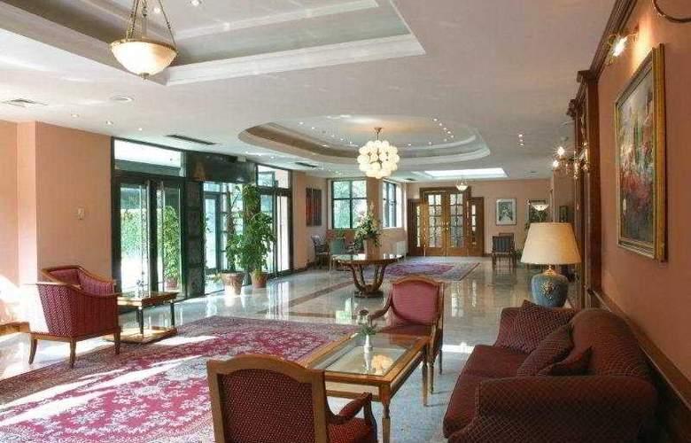 Hotel AS - General - 1