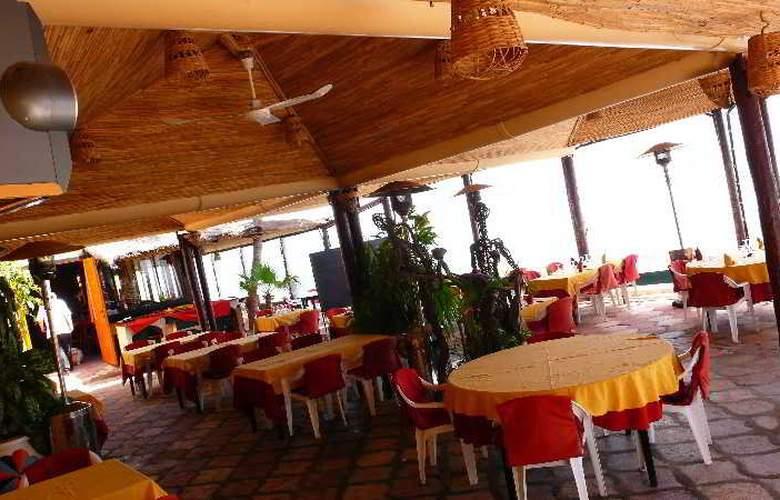De La Poste - Restaurant - 6