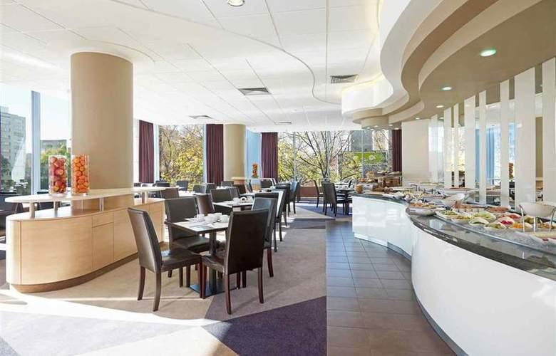 Mercure Warszawa Centrum - Restaurant - 3