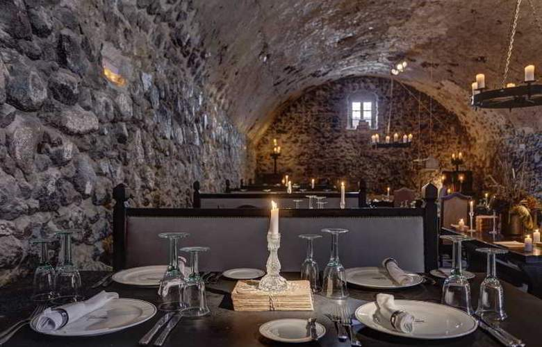 Vedema Resort - Restaurant - 37