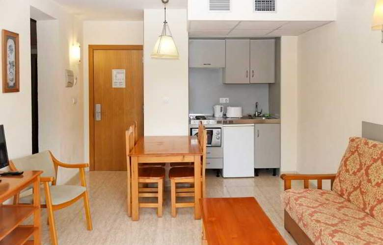 Aparthotel Reco des Sol Ibiza - Room - 22