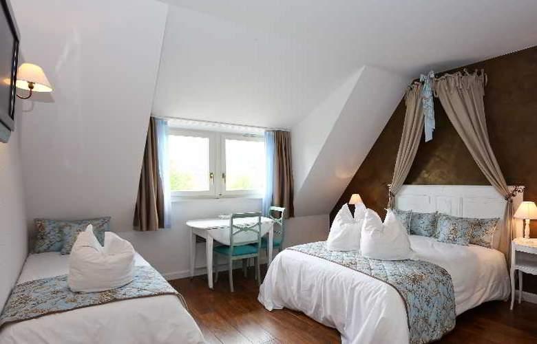 Le Verger Des Chateaux - Room - 16