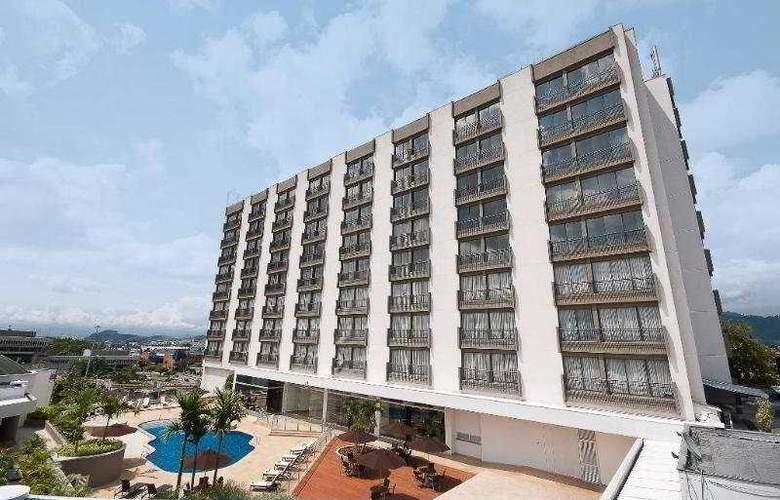 Hotel De Pereira Spa Y Centro De Convenciones - General - 1