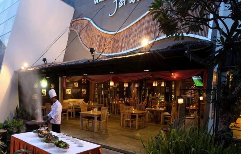 Villa Jerami - Restaurant - 18