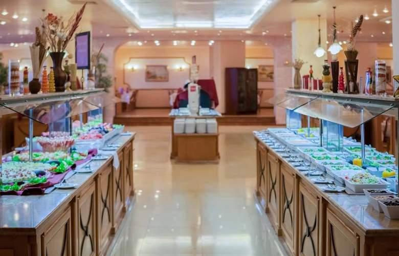 Majestic Beach Resort - Restaurant - 6