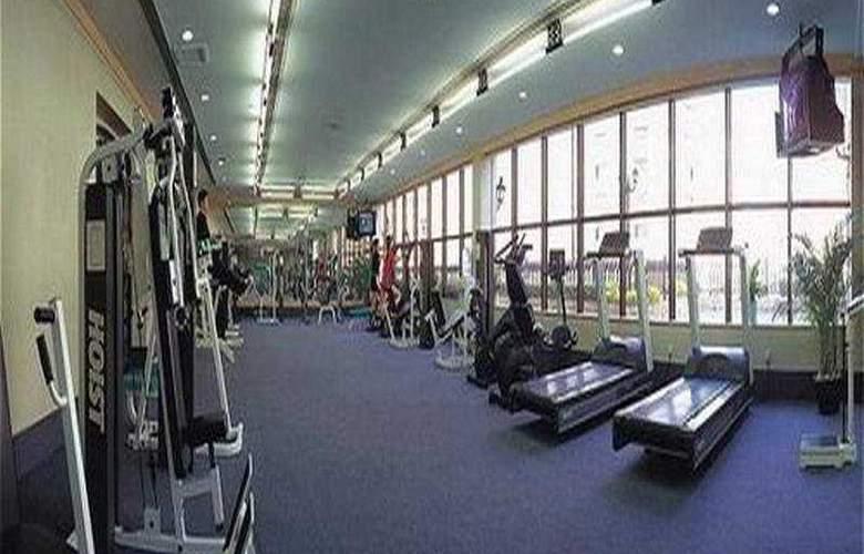 Crowne Plaza Hotel & Suites - Sport - 7