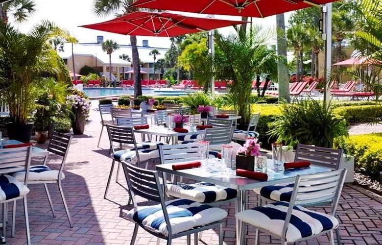 Wyndham Orlando Resort International Drive - Restaurant - 17