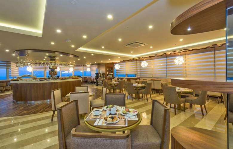 Bekdas Hotel Deluxe - Restaurant - 93