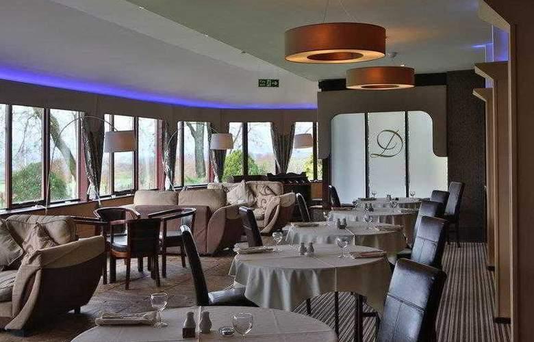 Best Western Dryfesdale - Hotel - 84