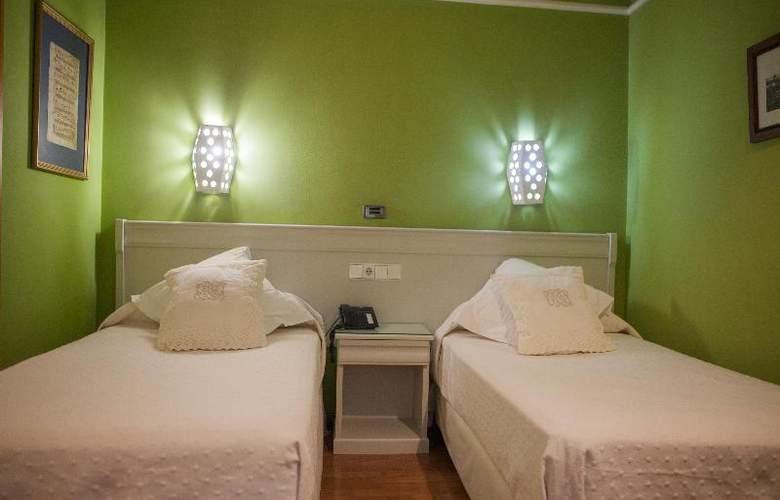 Doña Blanca - Room - 17