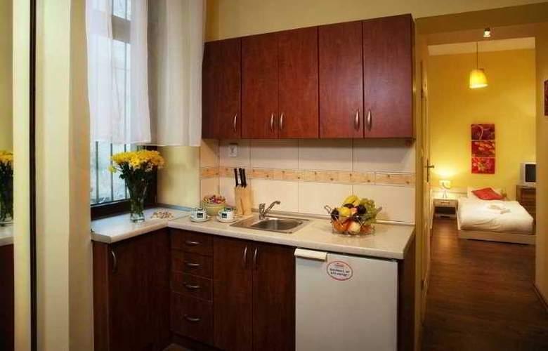 Aparthotel Siesta - Room - 5