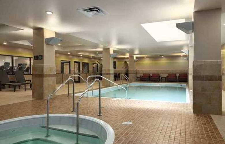 Embassy Suites St. Louis - Hotel - 3