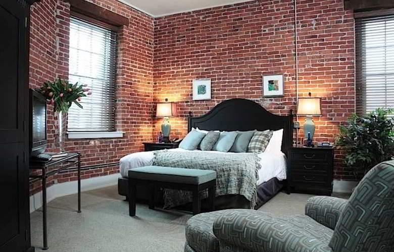 Lancaster Art Hotel - Room - 5