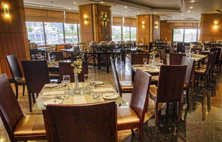 City Garden Hotel Makati - Restaurant - 7