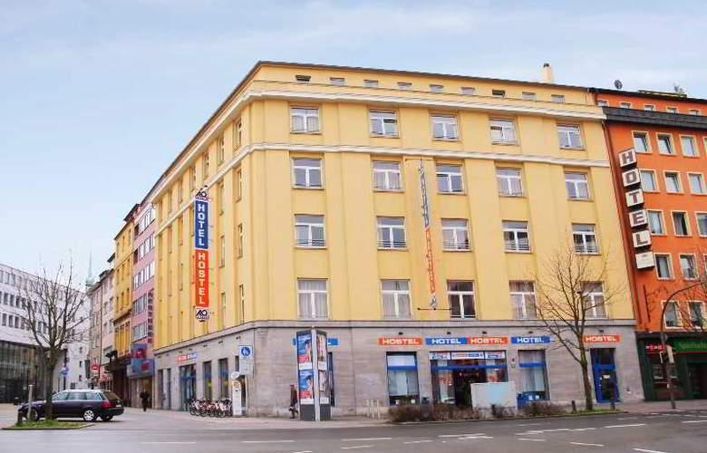 A&O Dortmund Hauptbahnhof - Hotel - 8