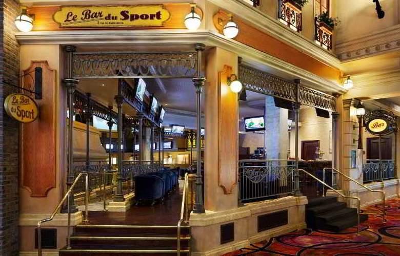 Paris Las Vegas - Sport - 6