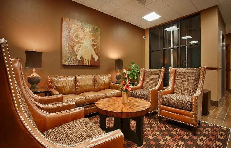 Best Western Ivy Inn & Suites - General - 22