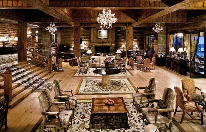 Llao Llao Hotel & Resort - General - 3