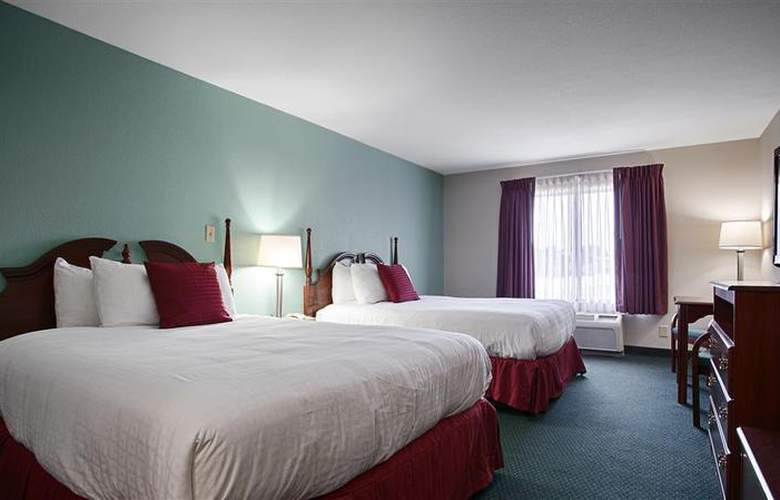 Best Western Executive Inn & Suites - Room - 30