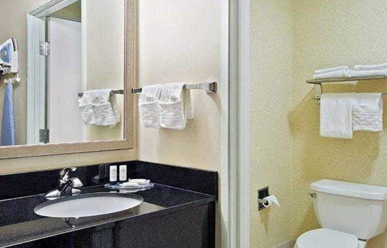 Fairfield Inn & Suites Tampa Brandon - Hotel - 2
