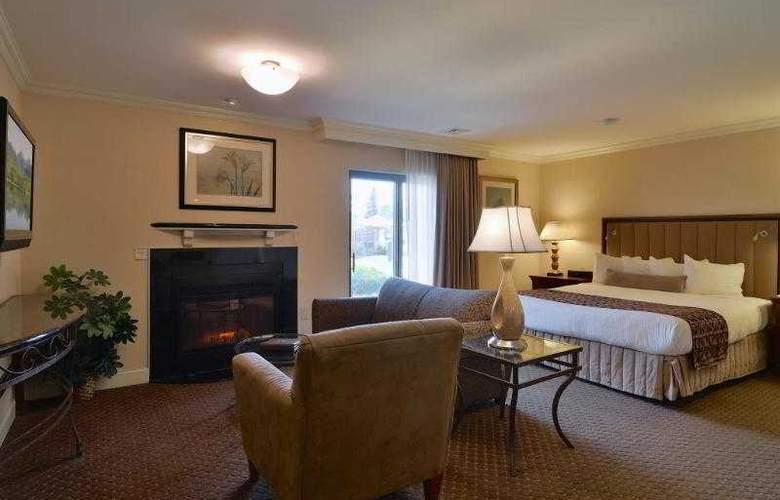 Best Western Premier Eden Resort Inn - Hotel - 97
