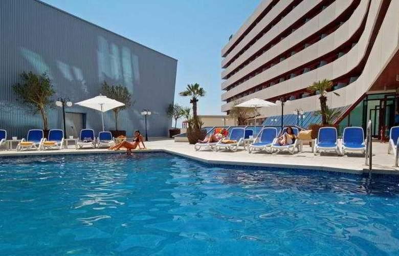 Ohtels Campo de Gibraltar - Pool - 8