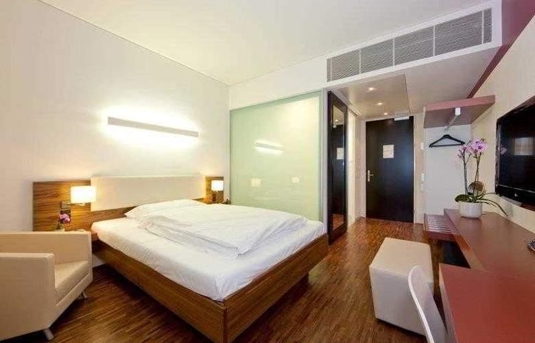 BEST WESTERN Hotel Stuecki - Hotel - 26