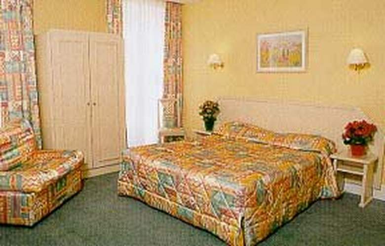 Quality Hotel Du Nord - Room - 5