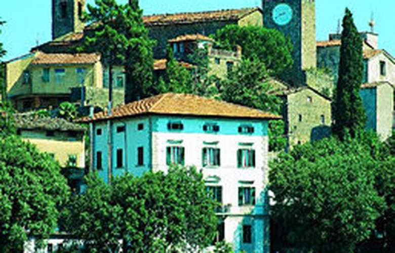 Villa Gaia - Hotel - 0