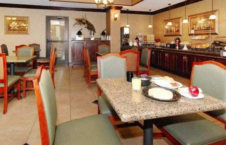 Comfort Suites Medical District - Restaurant - 6