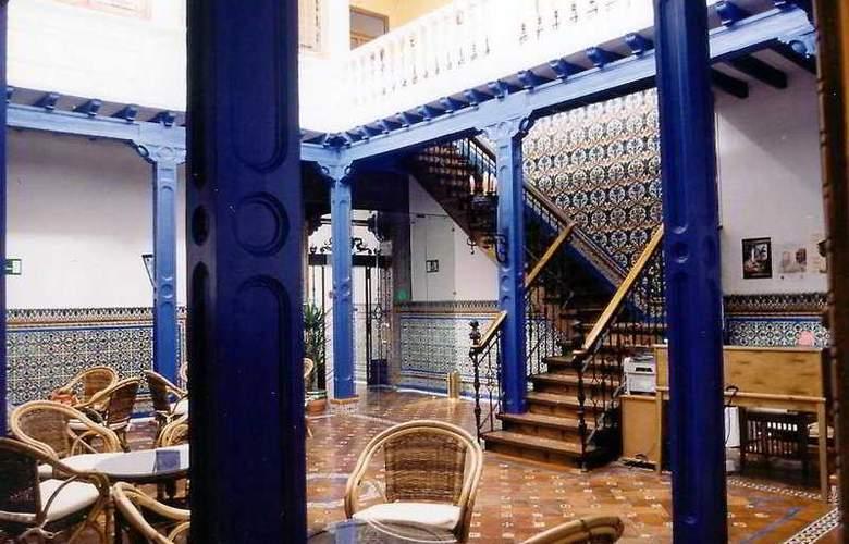 Casa de la Torrecilla - General - 2