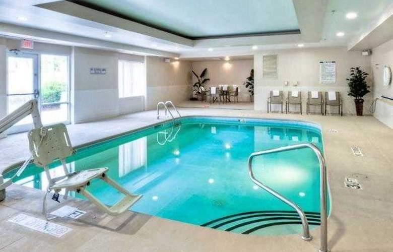 Fairfield Inn & Suites Raleigh-Durham Airport/RTP - Hotel - 2