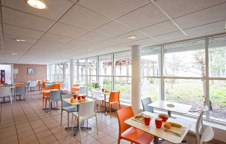 All Suites Appart Merignac - Restaurant - 11