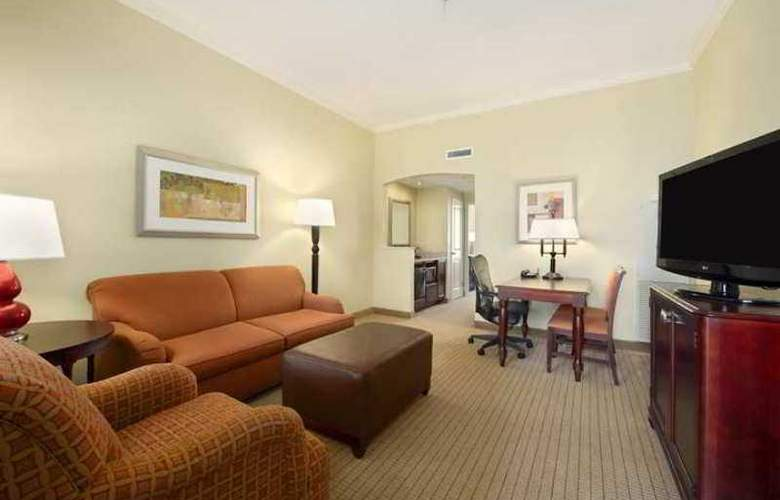 Embassy Suites Tampa - Downtown Convention Center - Hotel - 5