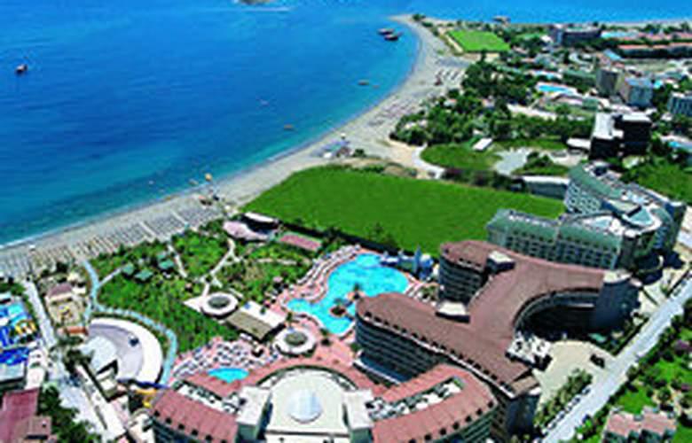 Leodikya Resort - Hotel - 0