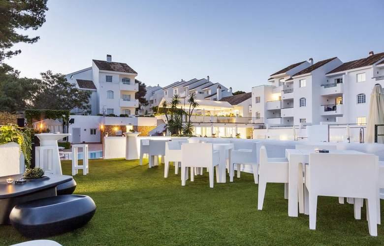 Ilunion Menorca - Terrace - 7