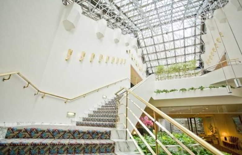 Ark Hotel Sendai - Hotel - 6