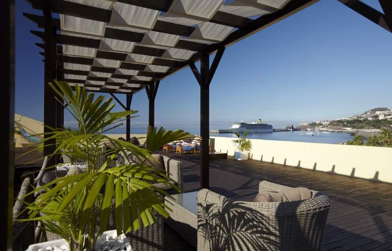 Porto Santa Maria - Terrace - 7